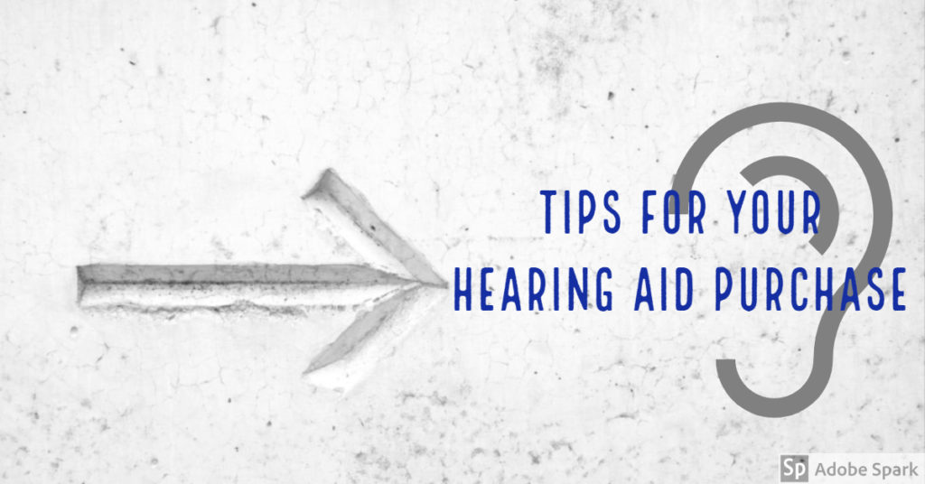 Tips For Your Hearing Aid Purchase