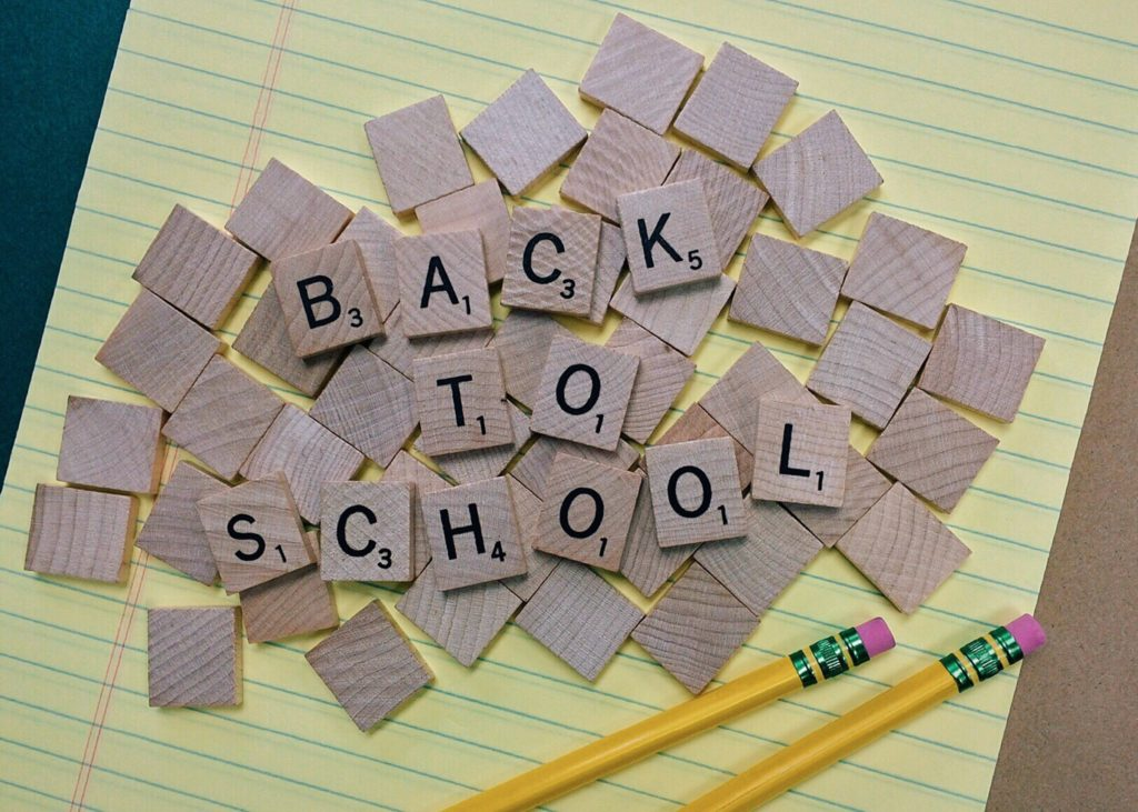 Back-to-School Checklist for Kids with Hearing Loss